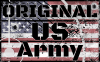 Original US Army