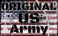 Original US Army