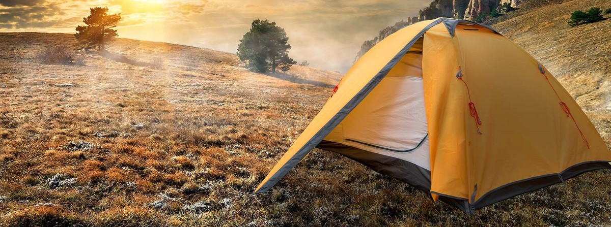Camping & Outdoor Produkte