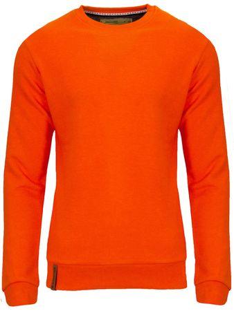 Indicode Dillon Basic Sweat Sweatshirt Pullover   – Bild 14