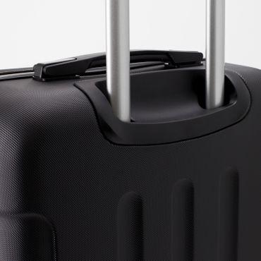 KESSER® 4er Reisekoffer Set Trolley Hartschale Hartschalenkoffer Koffer S-M-L-XL – Bild 13