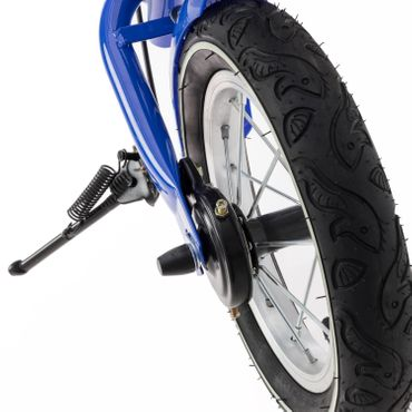 KIDIZ® Laufrad Kinderlaufrad Roller Kinder Fahrrad Lauflernrad Kinderrad 12 Zoll – Bild 19