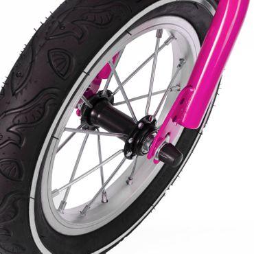 KIDIZ® Laufrad Kinderlaufrad Roller Kinder Fahrrad Lauflernrad Kinderrad 12 Zoll – Bild 12