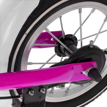 KIDIZ® Laufrad Kinderlaufrad Roller Kinder Fahrrad Lauflernrad Kinderrad 12 Zoll – Bild 13