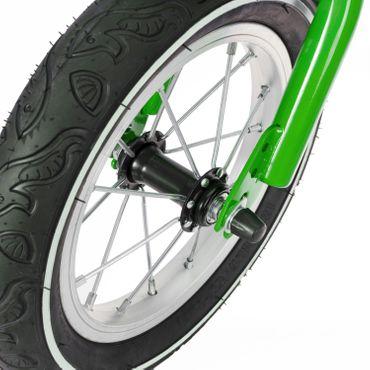 KIDIZ® Laufrad Kinderlaufrad Roller Kinder Fahrrad Lauflernrad Kinderrad 12 Zoll – Bild 4
