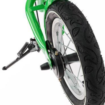 KIDIZ® Laufrad Kinderlaufrad Roller Kinder Fahrrad Lauflernrad Kinderrad 12 Zoll – Bild 3