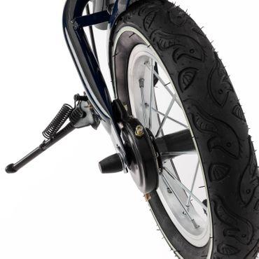 KIDIZ® Laufrad Kinderlaufrad Roller Kinder Fahrrad Lauflernrad Kinderrad 12 Zoll – Bild 22