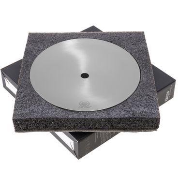 DILAW® Shisha V2A Edelstahl Kohleteller Wasserpfeife Hookah - Zubehör Kohle-Teller – Bild 16