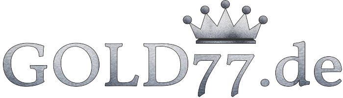 Gold77.de Edelstahl-Anhänger, Lederketten & Edelstahlketten