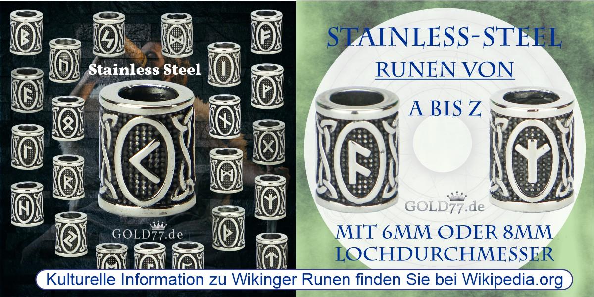 Runen-Beads
