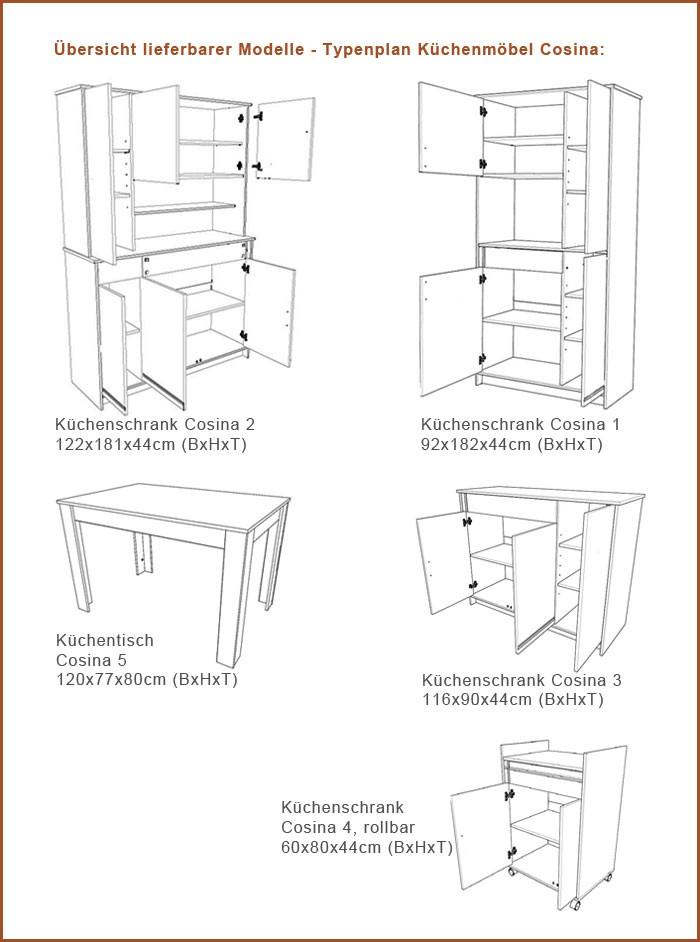 Küchentisch, Esstisch Cosina 5, 120x77x80cm, weiß grau Absetzung Alu ...