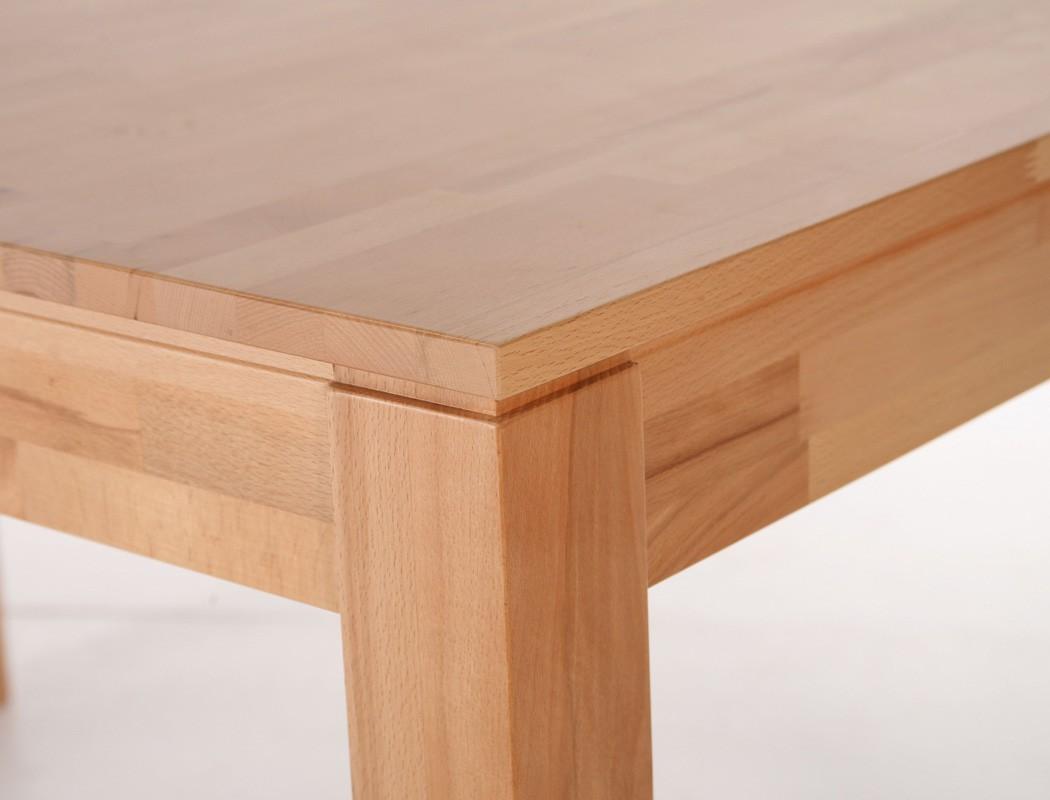 Esstisch Ramon 3xl 140260x80x77cm Ausziehbar Holztisch