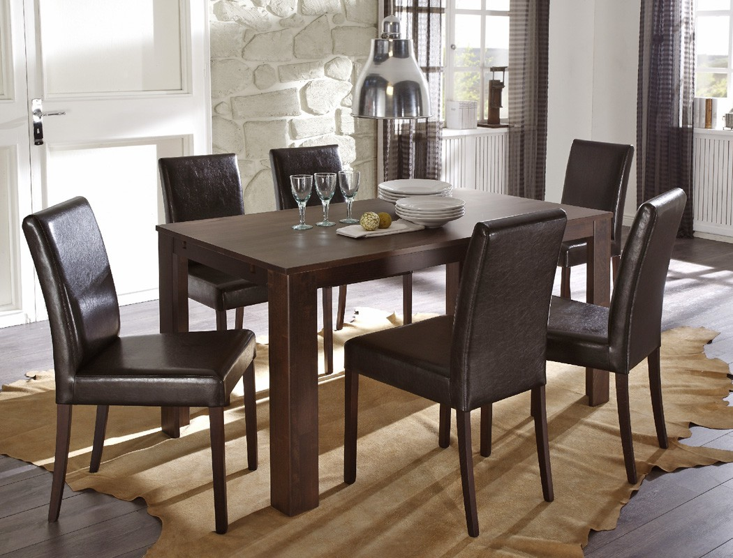 Stuhl ivett polsterstuhl varianten esszimmerstuhl for Stuhle esszimmer massivholz