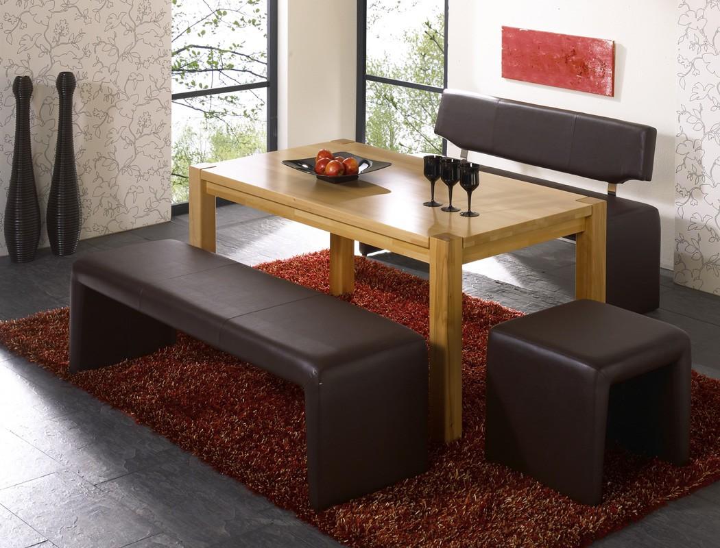 bank malta ohne lehne 140cm 160cm varianten sitzbank polsterbank wohnbereiche esszimmer eckb nke. Black Bedroom Furniture Sets. Home Design Ideas