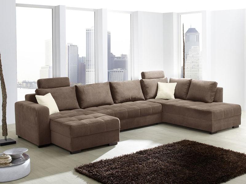 Sofa Braun Elegant Brown Leder Couch Garnitur Braun Leder Sofa Set