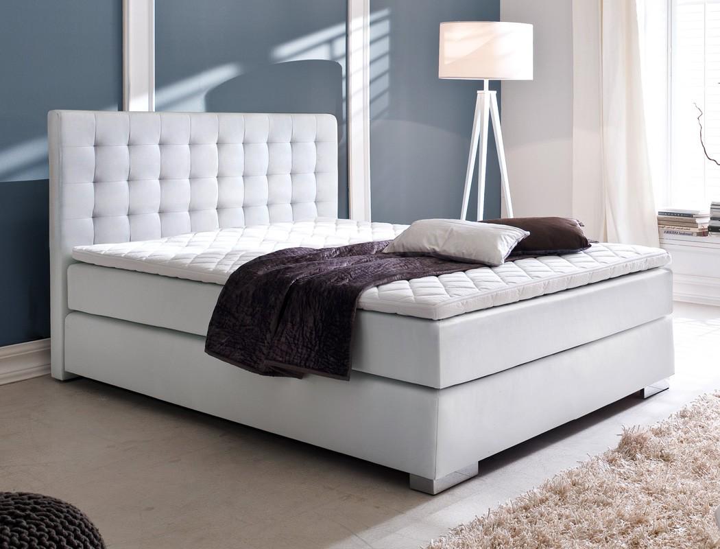 boxspringbett job wei varianten box bonnell komfortbett hotelbett wohnbereiche schlafzimmer. Black Bedroom Furniture Sets. Home Design Ideas