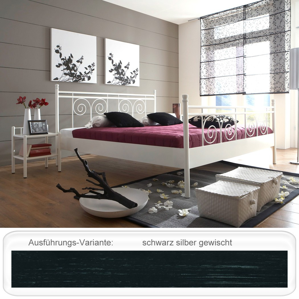 silber nachttisch great silber nachttisch mit schubladen slim nachttisch schrank modern schmal. Black Bedroom Furniture Sets. Home Design Ideas
