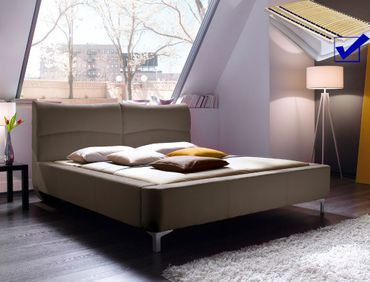 komplette betten. Black Bedroom Furniture Sets. Home Design Ideas