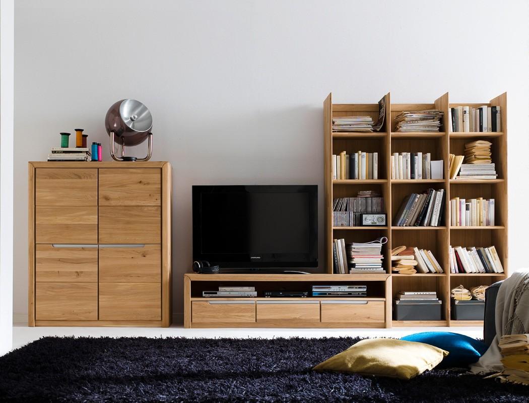 tv regal eiche free regal echtholz architektur design aus holz buche kiefer eiche massiv. Black Bedroom Furniture Sets. Home Design Ideas