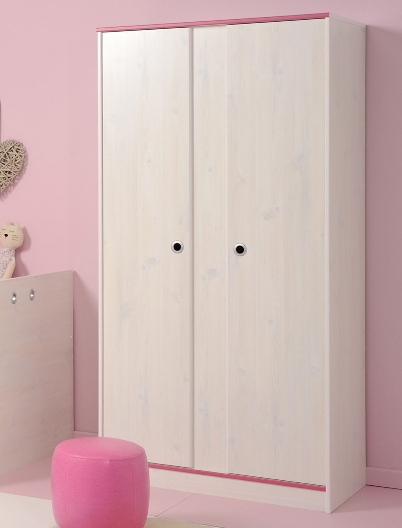 kinderzimmer snoopy 26b kiefer wei kinderbett nako schrank pult wohnbereiche kinder. Black Bedroom Furniture Sets. Home Design Ideas
