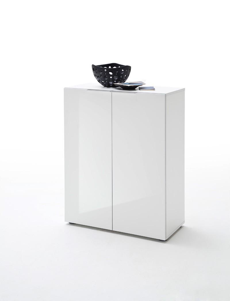 kommode weiss hochglanz xx cm sideboard garderobe