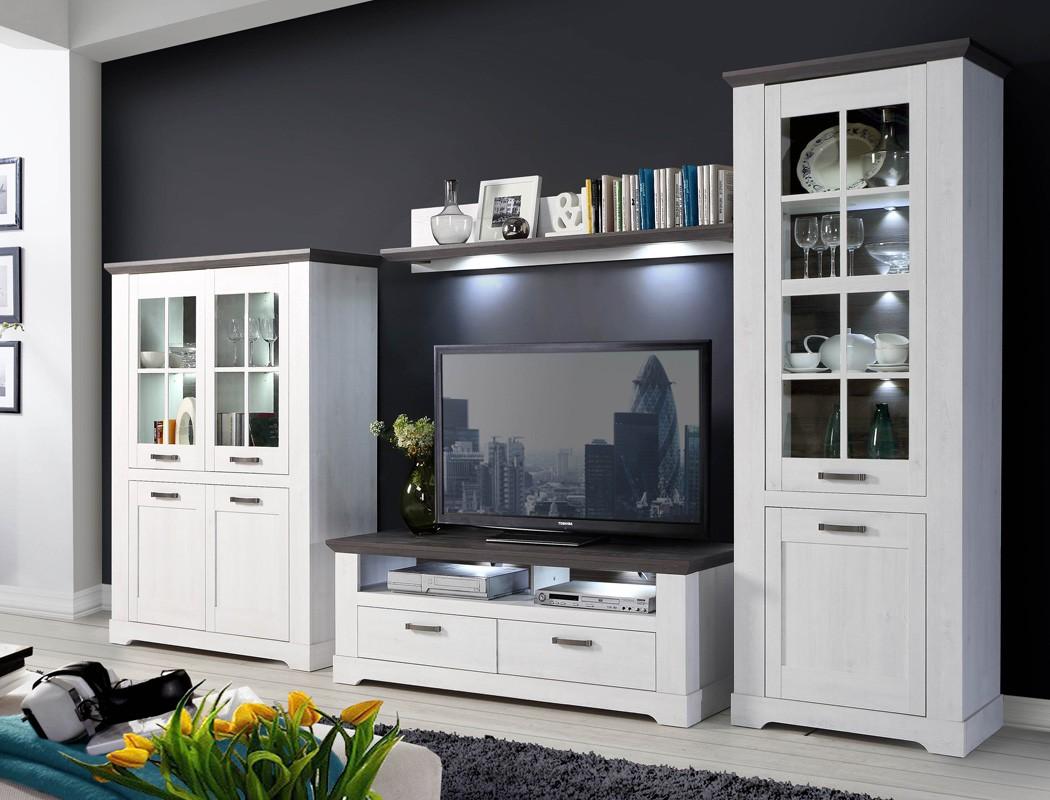 wohnwand 250 cm perfect wohnwand long anbauwand wohnkombi. Black Bedroom Furniture Sets. Home Design Ideas