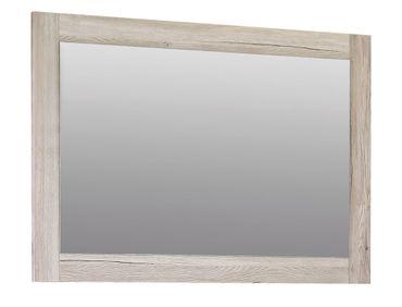Wandspiegel Phil Sandeiche 117x76x2 cm Spiegel Garderobenspiegel Flur