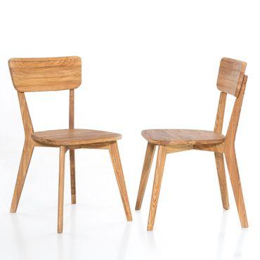 Holzstuhl Norina 11 Varianten Esszimmerstuhl Küchenstuhl Massivholz