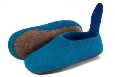 Cinderella Blau Gr. 42 – Bild 2