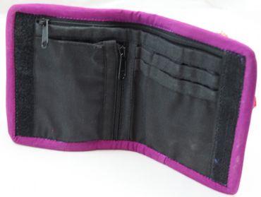 Geldbörse colorful violett – Bild 2