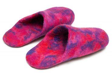 Crazy Slippers Pink Gr. 36 – Bild 2