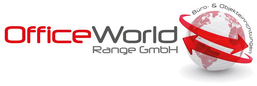 OfficeWorld Range - Bürostuhl & Ersatzteile Online Shop