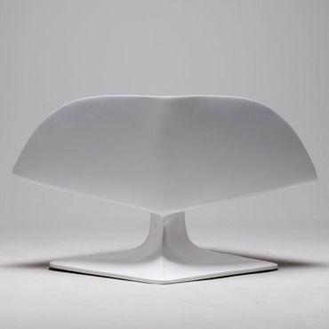 UNIKAT!!! Lounge Design Sessel wie Vitra Chair - Herman Miller - Panton RARITÄT!!!