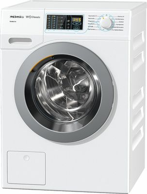 Miele Waschmaschine WDD130 WPS GuideLine , 8kg Thermo-Schontrommel, CapDosing, A+++
