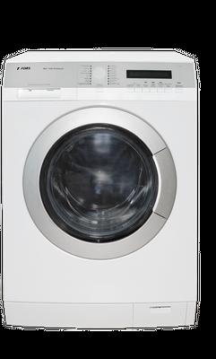 Fors Waschmaschine WA 8447, 8 kg, 1400 U/Min, Dampfprogramme, A+++ -20%