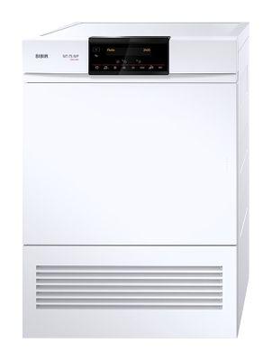 SIBIR Wärmepumpentrockner WT-TS WP 12005 Swiss, 7 kg, 21 Programme, Klartextanzeige, A+++