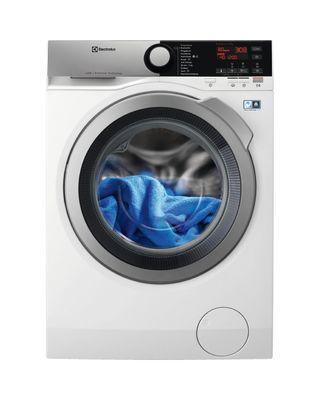 Electrolux Waschmaschine WAL4E300, 8 kg, 1200 U/min, ProSteam, ProSense, A+++ -30%