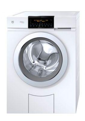 V-ZUG Waschmaschine Adora SL li, 8 kg, 1600 U/min, OptiTime, Dampfglätten, Klartextdisplay, EcoManagement, A+++ -20%