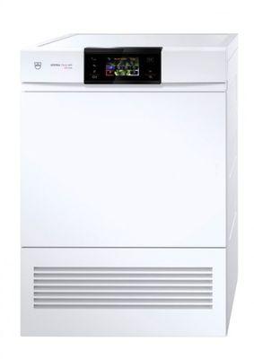 V-ZUG Wärmepumpentrockner Adora TSLQ WP li, Weiss, 1200600004, 7 kg, 27 Progr., TouchDisplay, EcoManagement, V-ZUG-Home optional, A+++ -10%