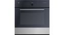 V-ZUG Backofen-Steamer-Mikrowelle Combi-Steam MSLQ, 60 cm, ChromeClass, Stangengriff Chrom 2301510013, 44 Betriebsarten, Gargutsensor, EasyCook, GourmetGuide, V-ZUG-Home optional, A