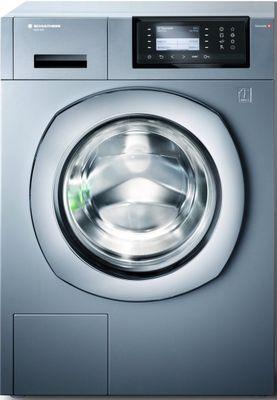 Schulthess Waschmaschine speedLine pro 7740 Ventil, anthrazit, 7 kg, 1500 U/min, 3D-Waschtrommel, A+++