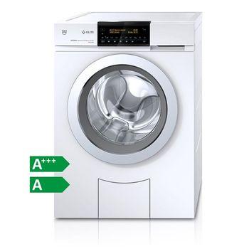 V-ZUG Waschmaschine Adora Special Edition ELITE, 8 kg, 1600 U/min, OptiTime, Dampfglätten, Klartextdisplay, EcoManagement, A+++ -10%