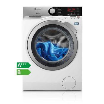 Electrolux Waschmaschine WALEEV300, 8 kg, 1200 U/min, ProSteam, ProSense, A+++ -30%