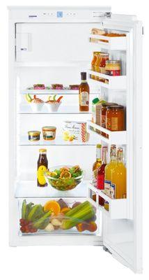 Liebherr Einbau-Kühlschrank IKP 10 EEV Premium, 10/6 SMS, 219 l, SoftSystem, A+++