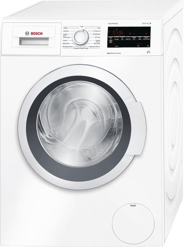 bosch waschmaschine wat28460ff. Black Bedroom Furniture Sets. Home Design Ideas