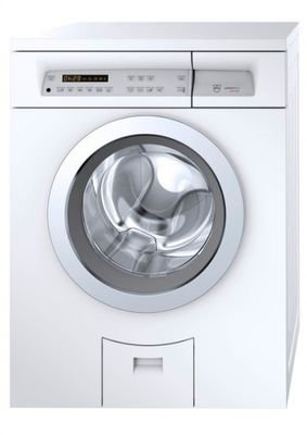 V-ZUG Waschmaschine Unimatic Special Edition ELITE, re Mehrfamilienhaus, 400 V, 8 kg, 1500 U/Min, Digitaldisplay, A+++