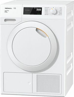 Miele Wärmepumpentrockner TCE 500-30, 8kg Schontrommel, PerfectDry, SteamFinish, FragranceDos, A+++