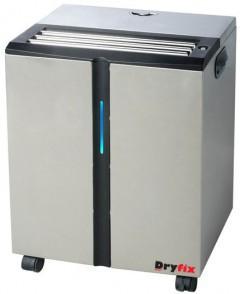 Dryfix Quadro Q80 Luftentfeuchter / Mobiler Wäschetrockner, bis 100 qm, 6.5 l Tank