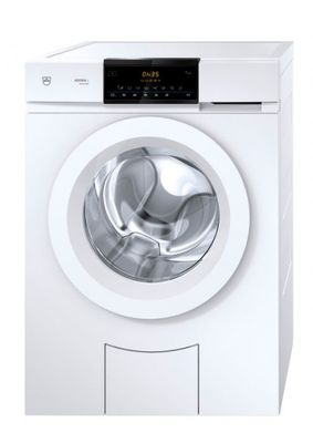 V-ZUG Waschmaschine Adora L, re 1101000014, 8 kg, 1400 U/min, Digitaldisplay, A+++ -10%