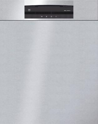 V-ZUG Geschirrspüler Adora N, 55 cm, Integrierbar ChromeClass 4105100163, 12 Massgedecke, A++
